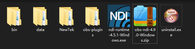 使用OBS双电脑直播(主副电脑)推流至哔哩哔哩